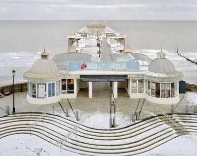 Simon Roberts, 'Cromer Pier #B, Norfolk', 2010
