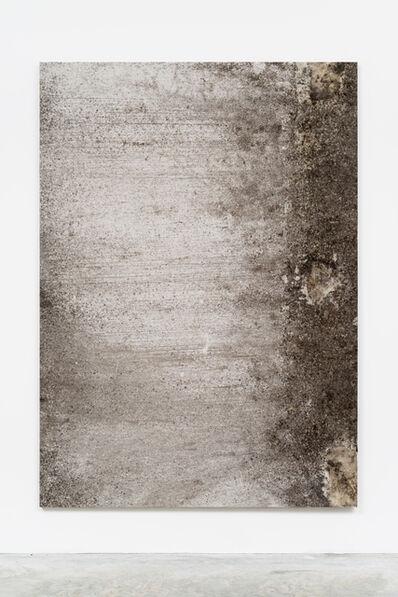 Luca Vitone, 'Io, Villa Adriana', 2021