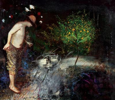 Rubens Korubin, 'The Lemon Tree', XXI