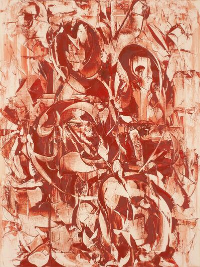 Richard Hoblock, 'All That', 2014