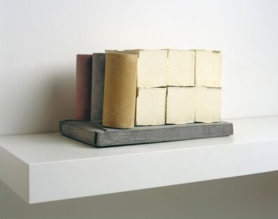 Rachel Whiteread, 'COLOURS', 2008