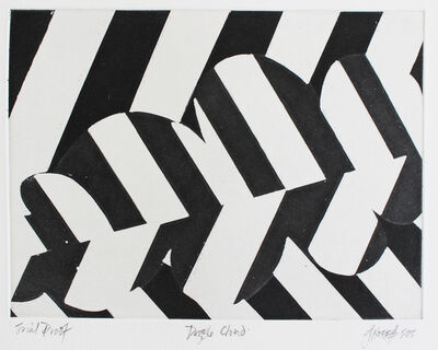 Stephen Hobbs, 'Dazzle Cloud', 2015