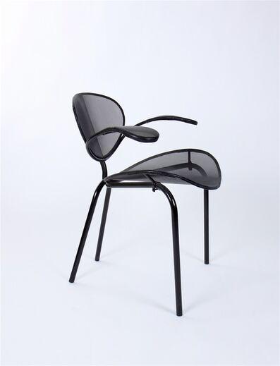 """Mathieu Matégot, 'Armchair, """"Nagasaki"""" model', 1955"""