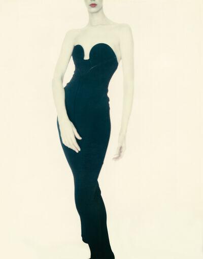 Paolo Roversi, 'Meg, Alaïa Dress', 1987