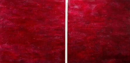 Alfredo Rapetti Mogol, 'Red Song', 2013