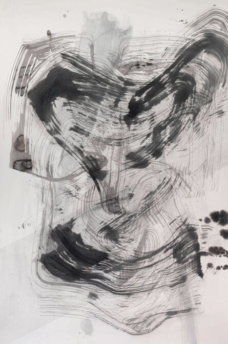 Jacqui Colley, 'Untitled drawing 1 ', 2019