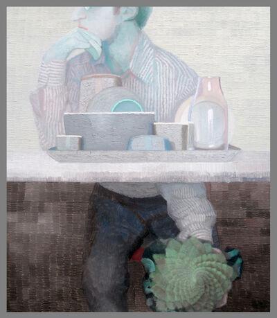 Pablo Candiloro, 'Room Service #25', 2013