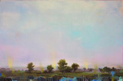 Peter Hoffer, 'Printemps', 2015