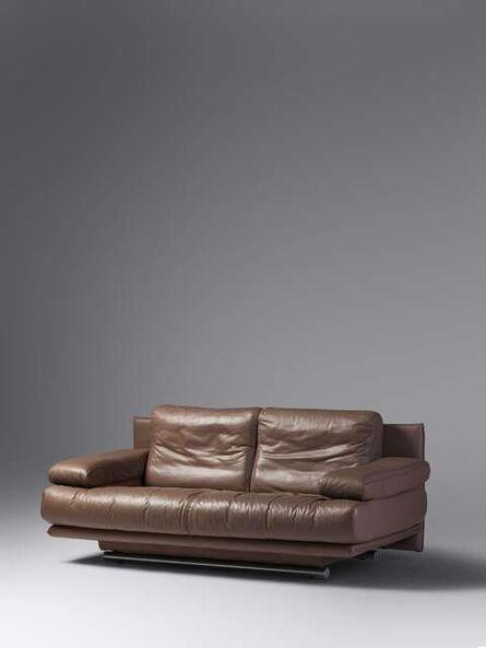 Cy Mann, 'Benz Linear SetteeMann Designs, USA'