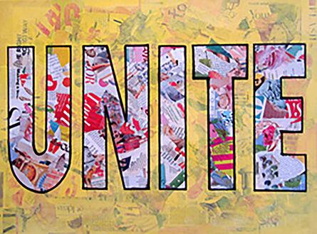 Amy Smith, 'Unite', 2019