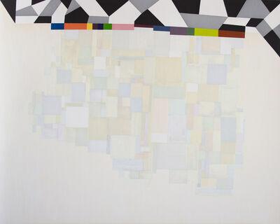 Thomas Nozkowski, 'Untitled #1', 2012