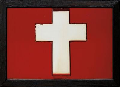 Andres Serrano, 'Milk Cross', 1987