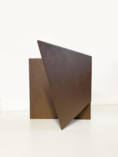 Amilcar de Castro, 'Sculpture 05', 1998