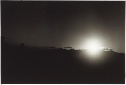 Erik Steffensen, 'Sunset', 2012