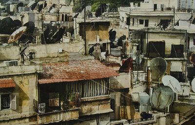 Azade Köker, 'Aleppo', 2014