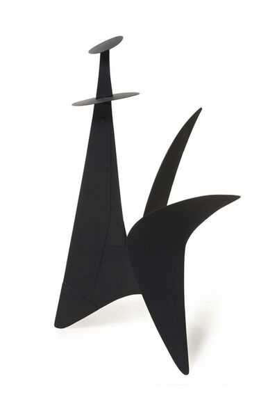 Alexander Calder, 'Le Champignon', ca. 1956