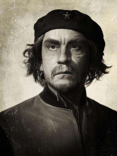 Sandro Miller, 'Alberto Korda / Che Guevara, 1960 ', 2014