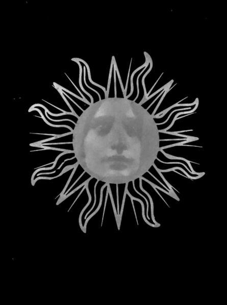 Shay Bredimus, 'The Sun', 2017