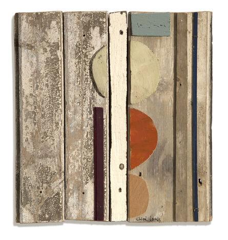 Chloe Lamb, 'Construction', 2020