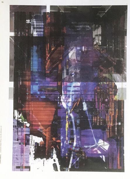 Chris Dorland, 'Untitled (active user)', 2019