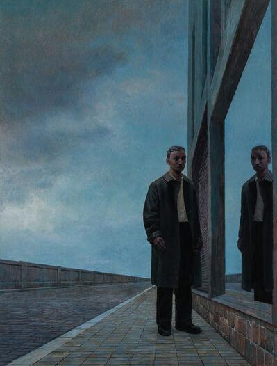 Aron Wiesenfeld, 'Morning', 2002