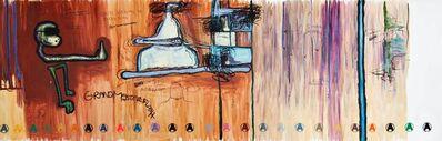 Bjarne Melgaard, 'Untitled', 1999