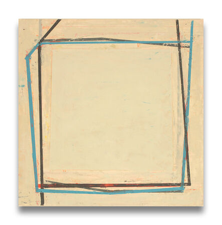 Elizabeth Gourlay, 'Subulo 1 (Abstract painting)', 2013