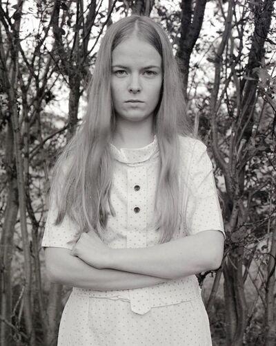 Agnieszka Sosnowska, 'Arna', 2018
