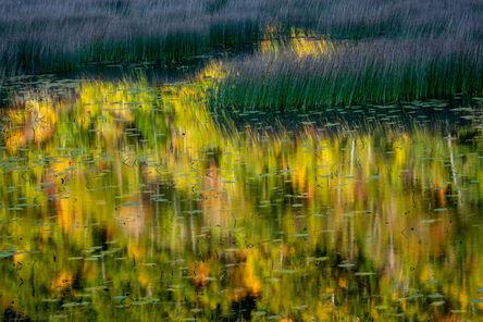 Jay Youngdahl, 'Acadian Reflections, The Tarn', 2020