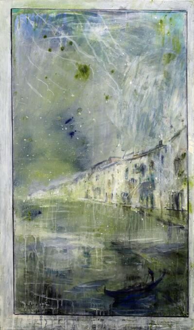 Valery Koshlyakov, 'Venise', 2013