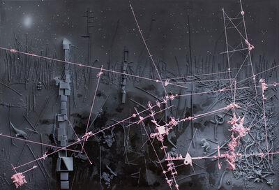 Dmitry Kawarga, 'At The Very Bottom Are The Black Basses'