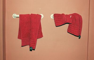 Lorena Lohr, 'Untitled (Towels)', 2013