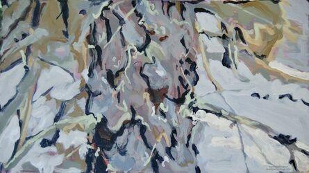 Annerose Georgeson, 'Swamp Spruce Stem ', 2012