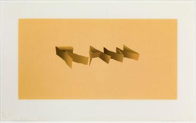 Ed Ruscha, 'Ed Ruscha, 'Raw' 1971 Print', 1971
