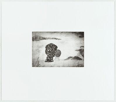 Robyn O'Neil, 'Take Root', 2013
