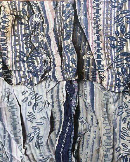 Marina Cruz, 'Floral patterns change like seasons', 2018