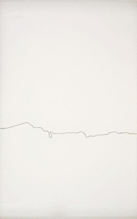 Ali Kazim, 'Untitled (Drawing 3)', 2011