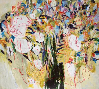 Hans Sieverding, 'Untitled 6.1.2016', 2016