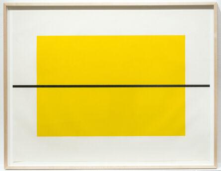 Donald Judd, 'Untitled (S.#193)', 1990