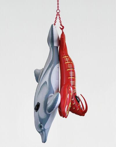 Jeff Koons, 'Sling Hook', 2007-2009