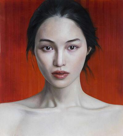Ling Jian, 'The Sun', 2015