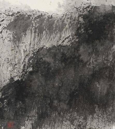Li An-Cheng, 'Untitled', 1990