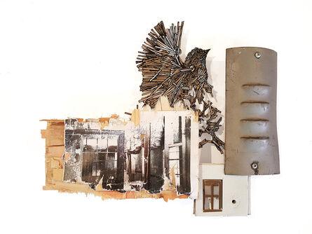 Dede Bandaid, 'Fragments', 2017