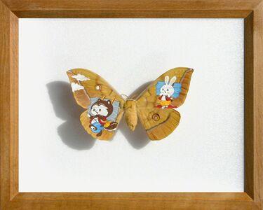 Akihiro Higuchi, 'Collection 2210'