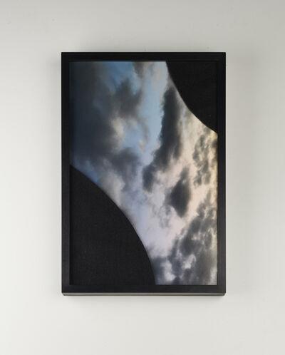 Tom Lovelace, 'Untitled Drape #5', 2019