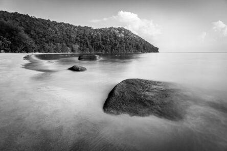 Damián Chiappe, 'Monkey Beach', 2016