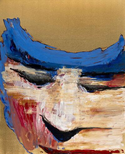 Baris Cihanoglu, 'Mask', 2013
