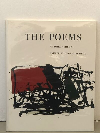 Joan Mitchell, 'The Poems', 1960