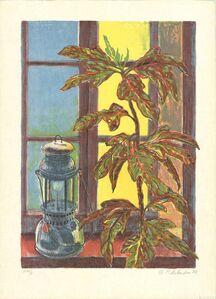 Roland Richardson, 'Interior View', 1979