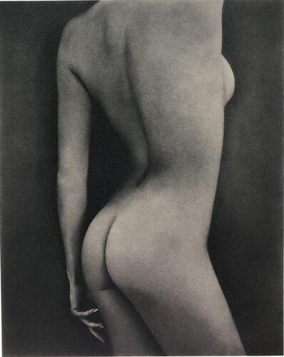 Tomio Seike, 'Nude # 14  ', 1996